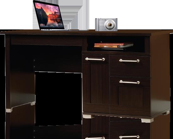 Muebles salvador muebles para computadora escritorios for Oficina depot